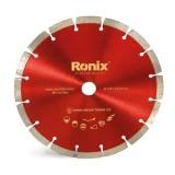 تیغ گرانیت بر 11/5 سانت RH-3502 رونیکس