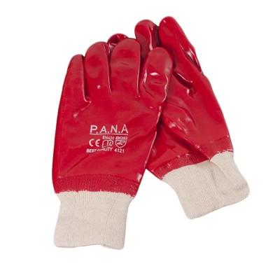 دستکش ایمنی ضد اسید پانا