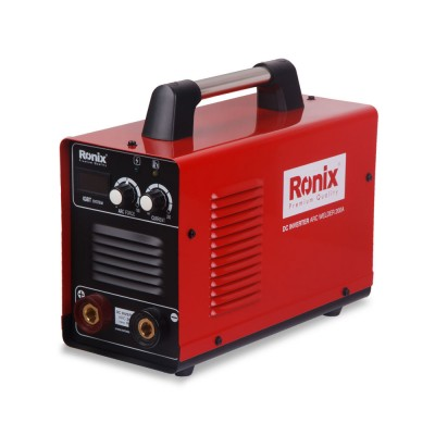 اینورتر جوشکاری 200 آمپر مدل RH-4600 رونیکس (تاپ لاین)