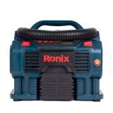 مینی کمپرسور 3 کاره (کیف دار) مدل RH-4261B رونیکس