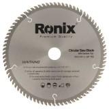 تیغ اره الماسه 80×250 MDF رونیکس RH-5112