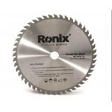 تیغ اره الماسه 72×300 چوب رونیکس RH-5114