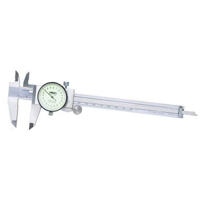 کولیس ساعتی 30 سانت اینسایز مدل 1311-300A